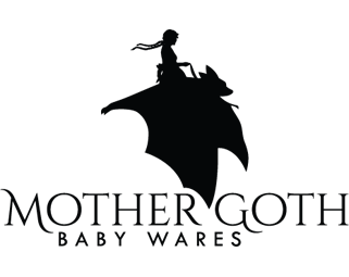 Mother Goth logo